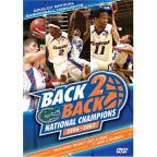 Back 2 Back National Champions 2006-2007