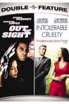 Out of Sight/Intolerable Cruelty