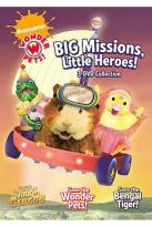 Wonder Pets - Big Missions, Little Heroes!