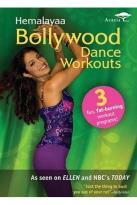 Hemalayaa: Bollywood Dance Workouts