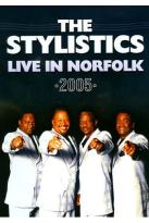 Stylistics: In Concert 2005