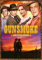 Gunsmoke - The Fifth Season: Vol. 1