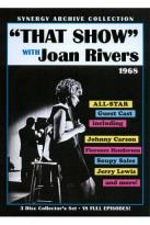 That Show with Joan Rivers, Vols. 1-3