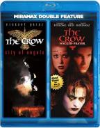 Crow 2: City of Angels/The Crow: Wicked Prayer