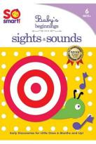 So Smart! - Sights & Sounds