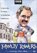 Fawlty Towers - Series One