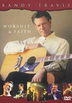 Randy Travis - Worship &amp; Faith