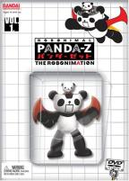 Panda-Z: The Robomation - Vol. 1