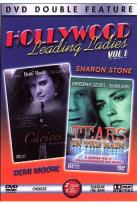 Hollywood Leading Ladies Volume 1 - Choices/ Tears In The Rain