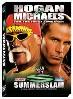 WWE - Summerslam 2005