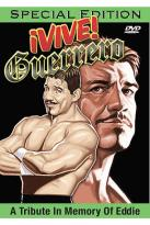 Vive Guerrero - A Tribute In Memory Of Eddie Guerrero