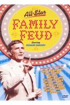 All-Star Family Feud - Box Set