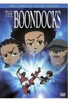 Boondocks - The Complete Second Season