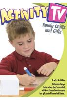 Activity TV - Family Crafts & Gifts