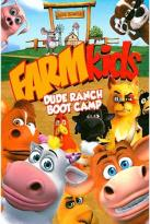 FARMkids - Dude Ranch Boot Camp