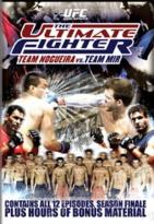 UFC: The Ultimate Fighter - Season 8: Team Nogueira vs. Team Mir