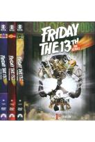 Friday the 13th - The Series - Complete Series Pack