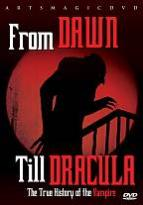 From Dawn Till Dracula