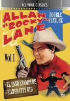 "Allan ""Rocky"" Lane Western Double Feature"