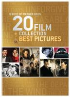 Best of Warner Bros.: 20 Film Collection - Best Pictures