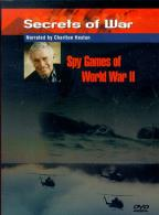 Secrets Of War - Spy Games Of World War II