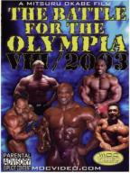 Battle for the Olympia 2003 - VIII