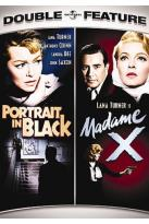 Portrait in Black/Madame X