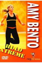 Amy Bento's Hi-Lo Xtreme Workout