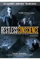 Restless Conscience: Resistance to Hitler Within Germany 1933-1945