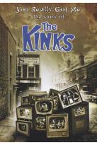 Kinks: You Really Got Me: The Story of The Kinks