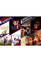 Denzel Washington Collection: 4 Film Favorites/White House Collection: 4 Film Favorites