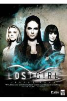 Lost Girl: Season Four