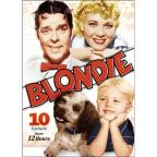Blondie - Ten Episodes on DVD