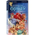 Mission Odyssey:Shortsplay British SH