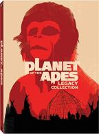 Planet of the Apes - Legacy Box Set