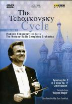 Tchaikovsky Cycle Vol. 2