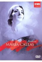 Eternal Maria Callas