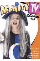 Activity TV - Halloween Vol. 2