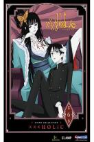 xxxHolic - Sixth Collection