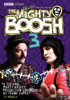 Mighty Boosh - The Complete Season 3