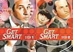 Get Smart: Seasons 1 and 2