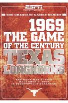 ESPN: The Greatest Games: 1969 - The Game of the Century: Texas Longhorns