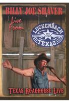 Billy Joe Shaver: Live from Luckenbach