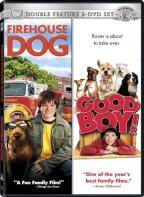 Firehouse Dog/Good Boy!