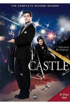 Castle - The Complete Second Season