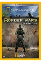 National Geographic: Border Wars - Season Two