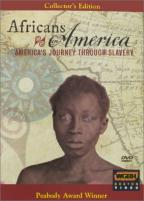 Africans In America - Collection