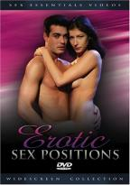Erotic Sex Positions