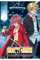 Gravitation TV Series DVD Thinpak Collection