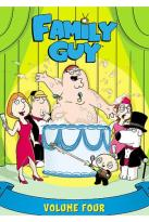 Family Guy - Volume 4